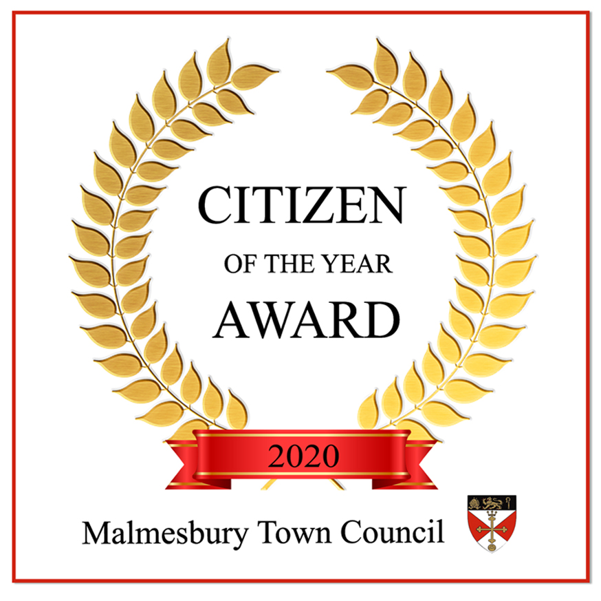 Malmesbury's Citizen of the Year Awards 2020