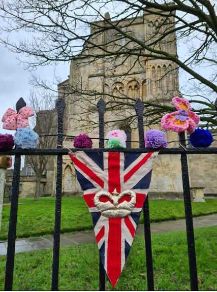 Hope Springs Eternal in Malmesbury